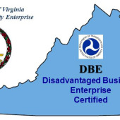 VDOT DBE/MBE/CBE Certification